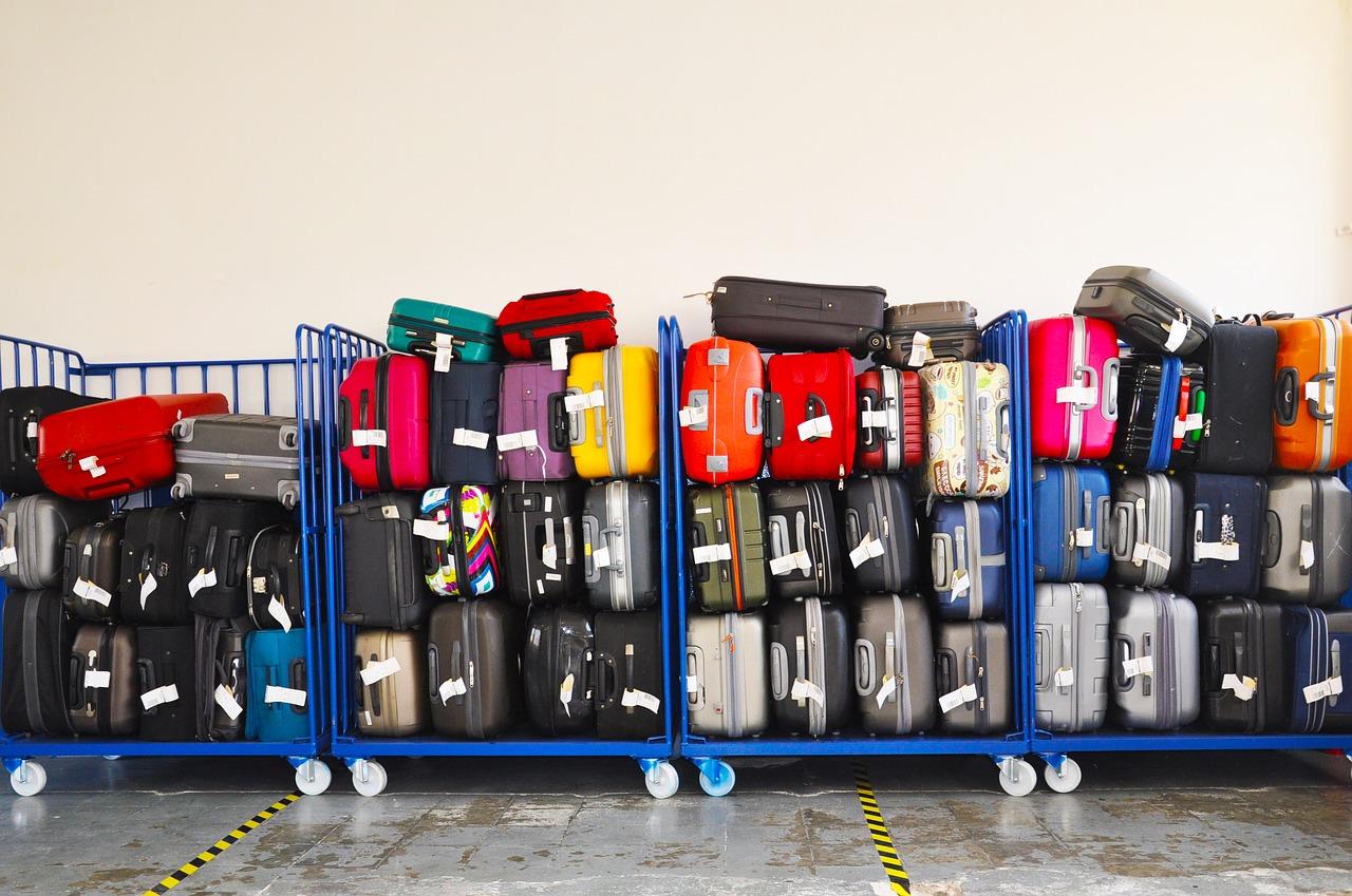 Conheça as novas regras das bagagens no transporte aéreo