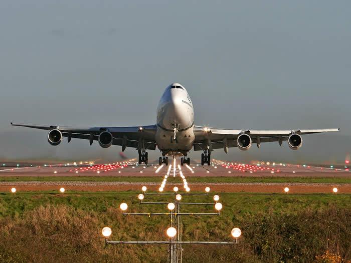 Governo divulga vencedor da PMI dos Aeroportos