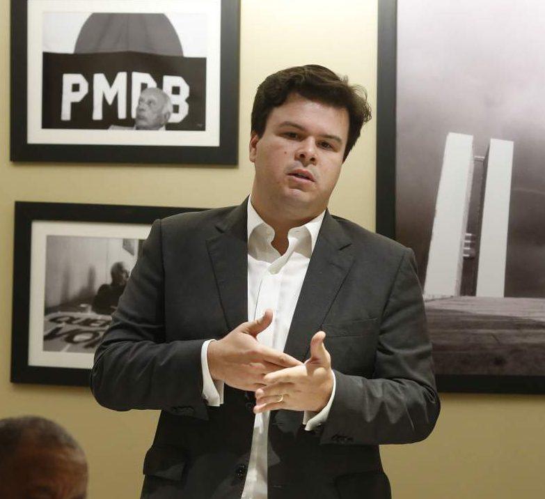 Ministro de Minas e Energia deve indicar sucessor após se filiar ao MDB