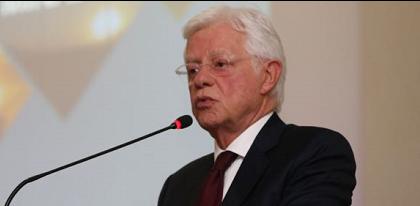 """""""Não quero chegar no MME com tropa de ocupação"""", diz Moreira Franco, novo ministro de Energia"""