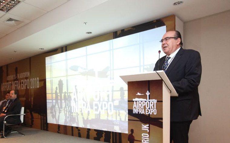 Infraero só terá mudança de modelo na próxima gestão, segundo secretário de Aviação Civil