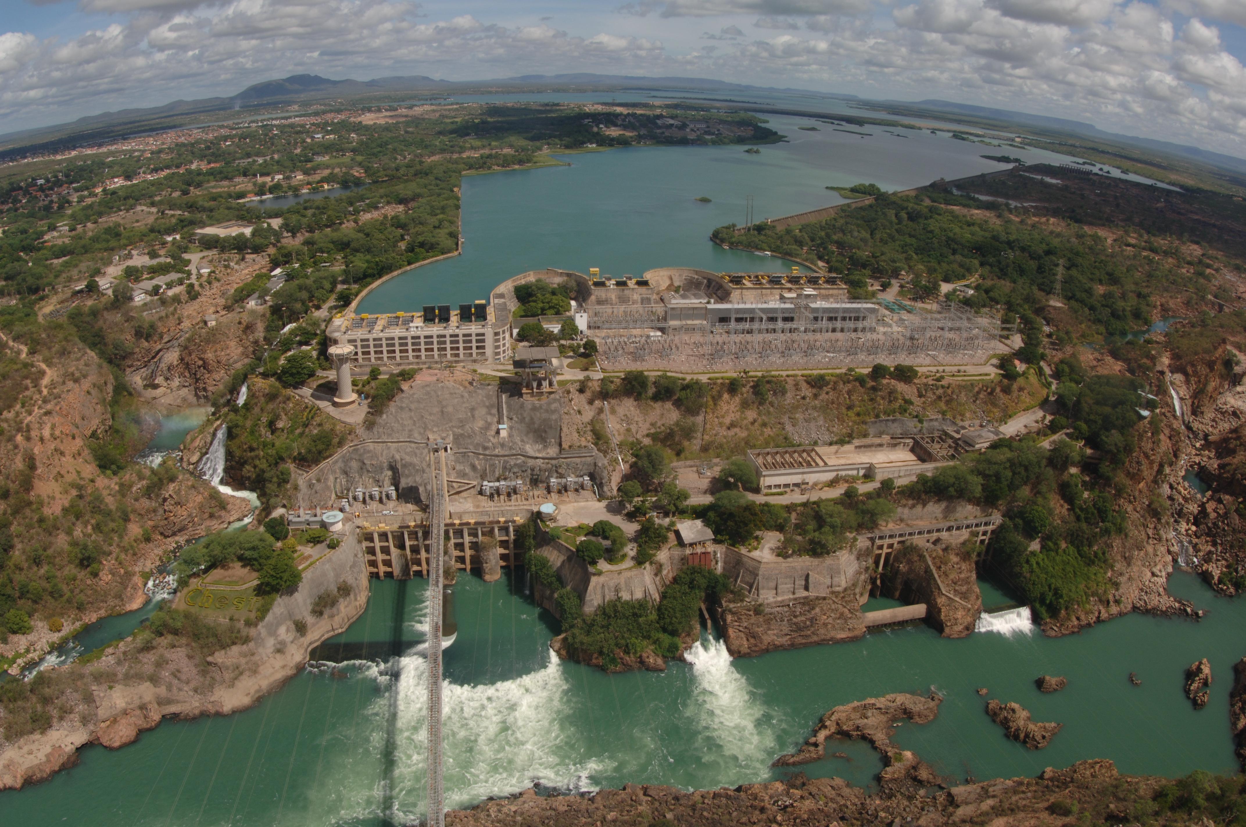 EPE dá início aos estudos ambientais de hidrelétrica de grande porte em Roraima