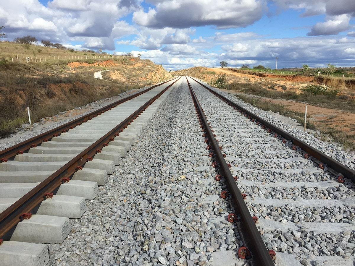 Consultas públicas da Fiol e renovação de ferroviasda Vale serão apresentadas em junho
