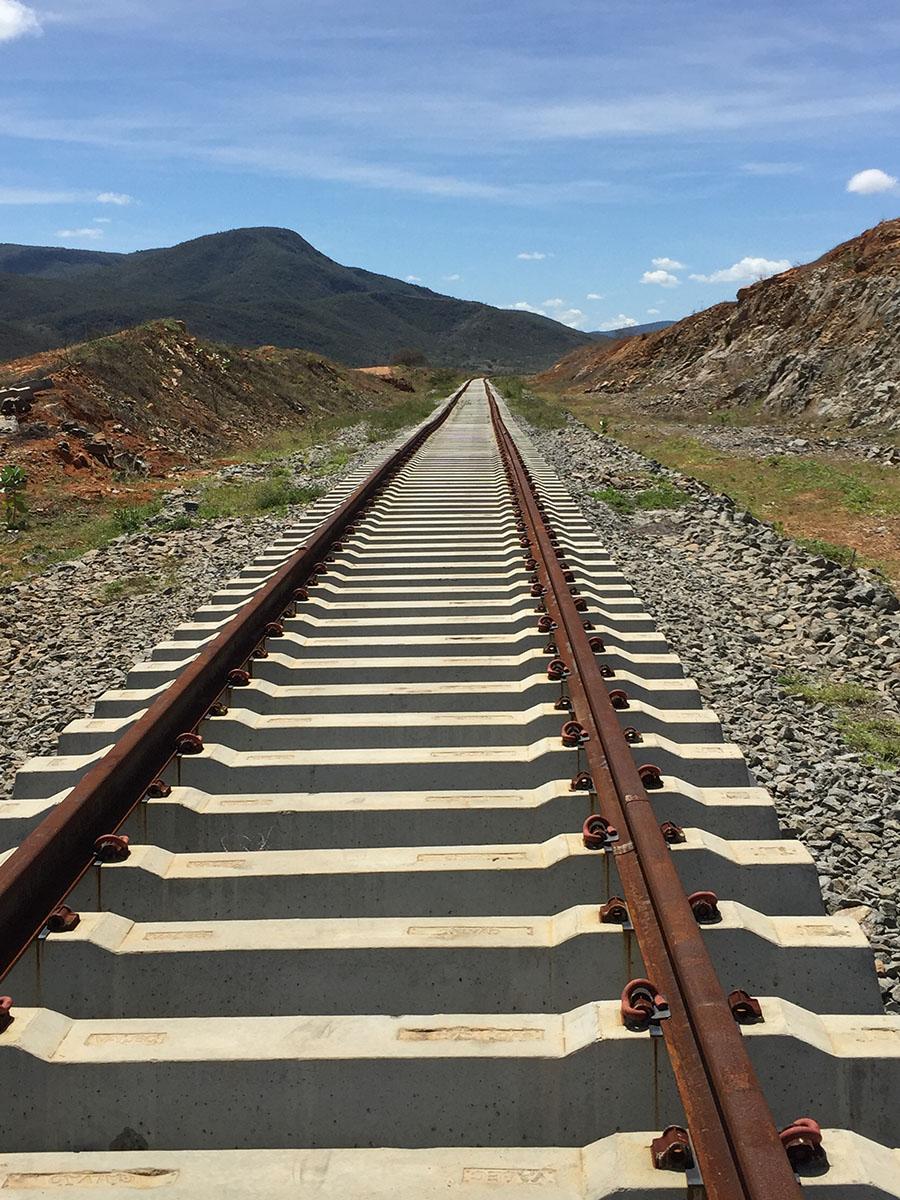 Raquel Dodge defende inconstitucionalidade de renovação de concessões ferroviárias