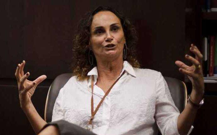 Para Elena Landau, governo deve tirar do Congresso PL da privatização da Eletrobras