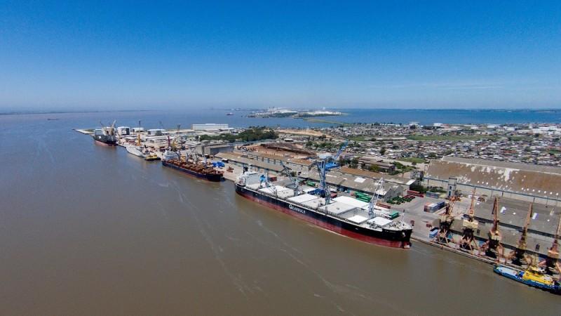 Terminais portuários terão que informar preços praticados para a ANTAQ