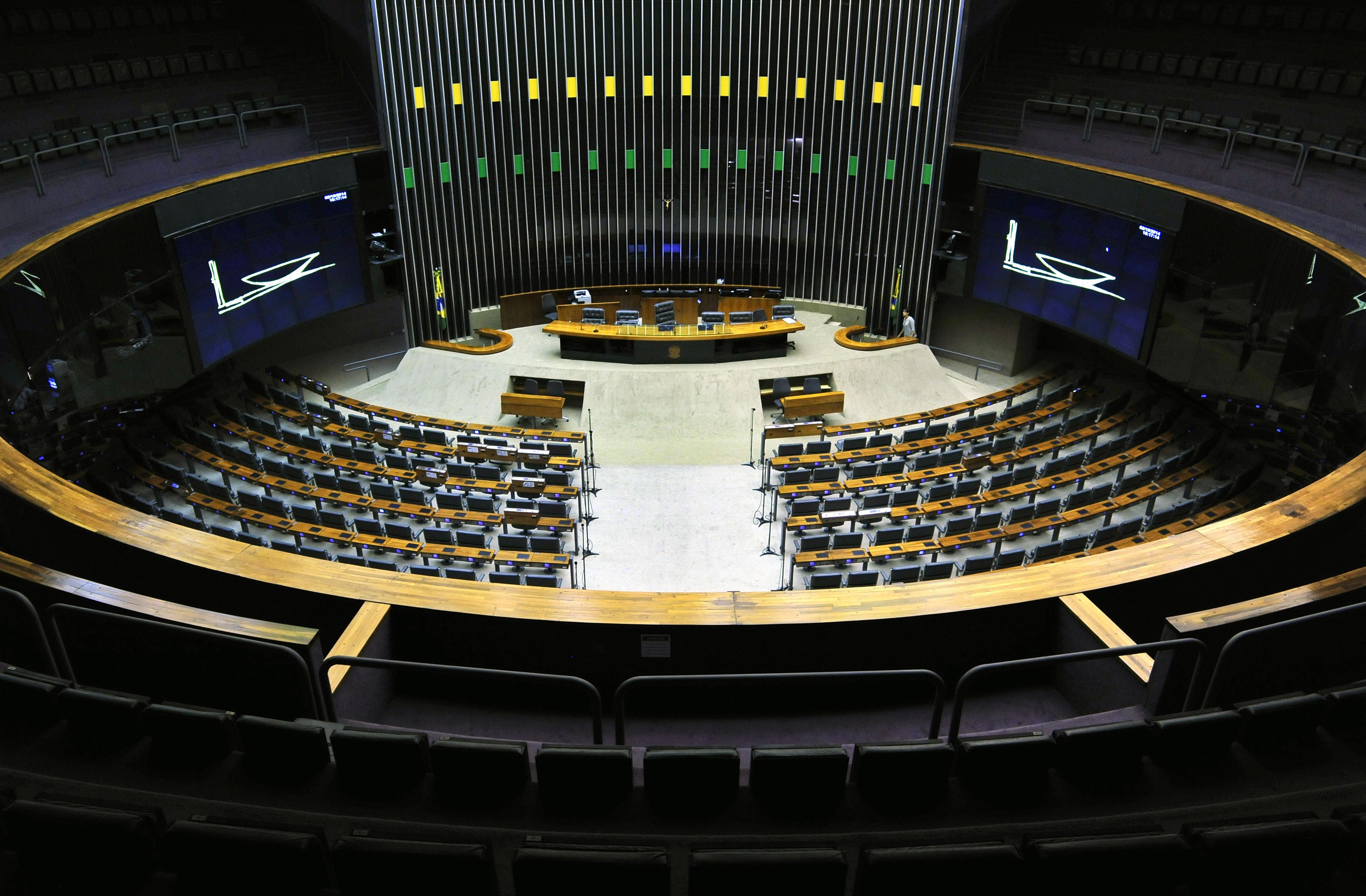 Novo projeto de lei de licitações segue parado na pauta da Câmara