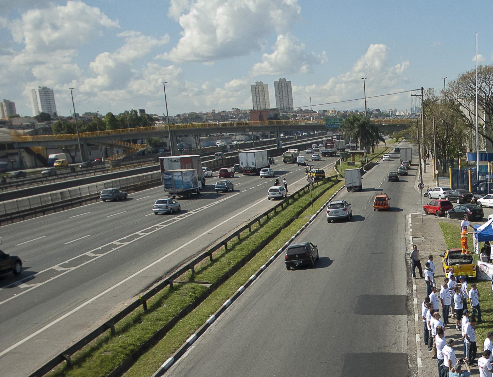 Estudos indicam reconfiguração de rodovias que serão relicitadas no Sudeste
