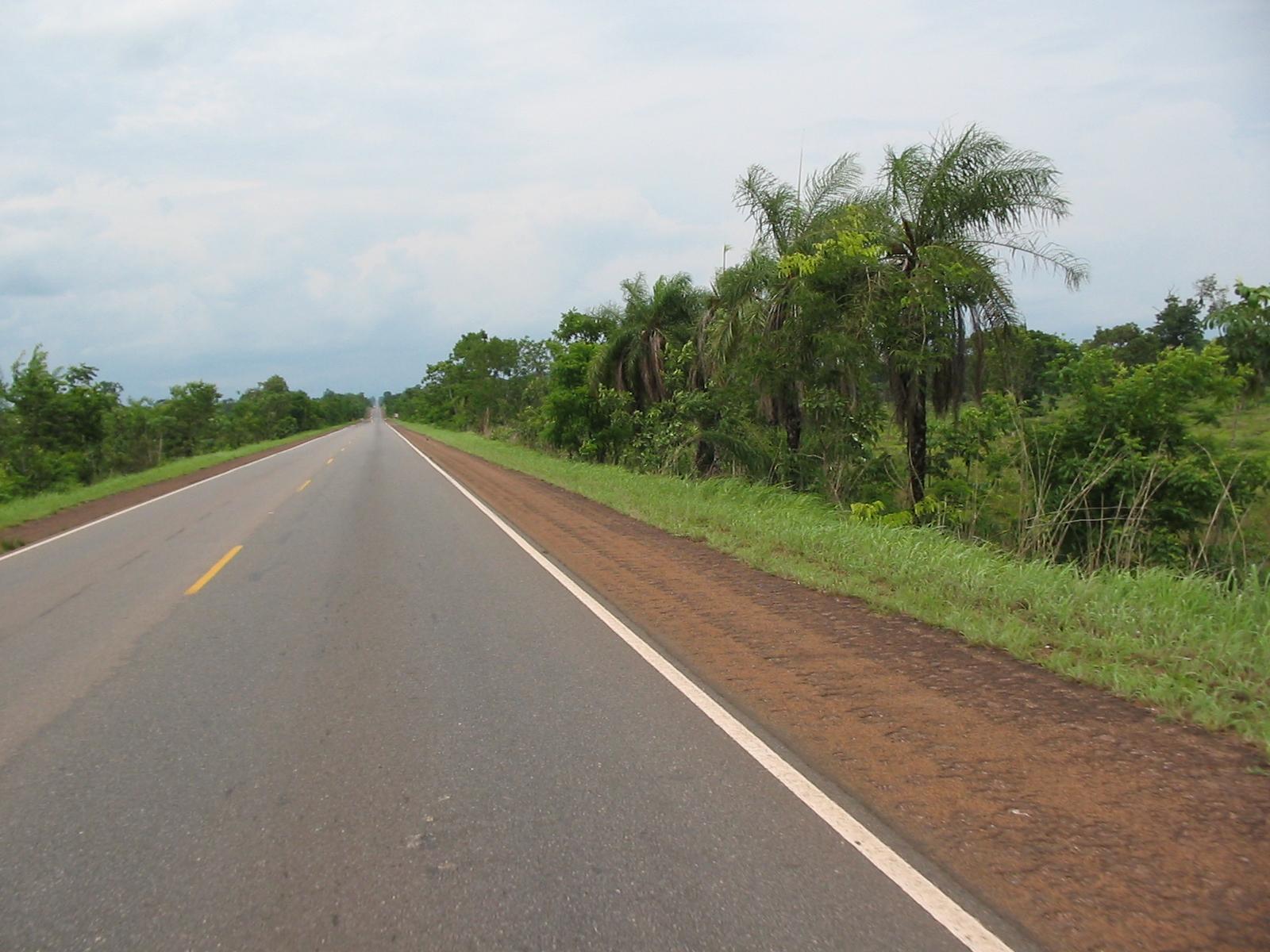 EPL está em etapa final para concluir mais três estudos de rodovias
