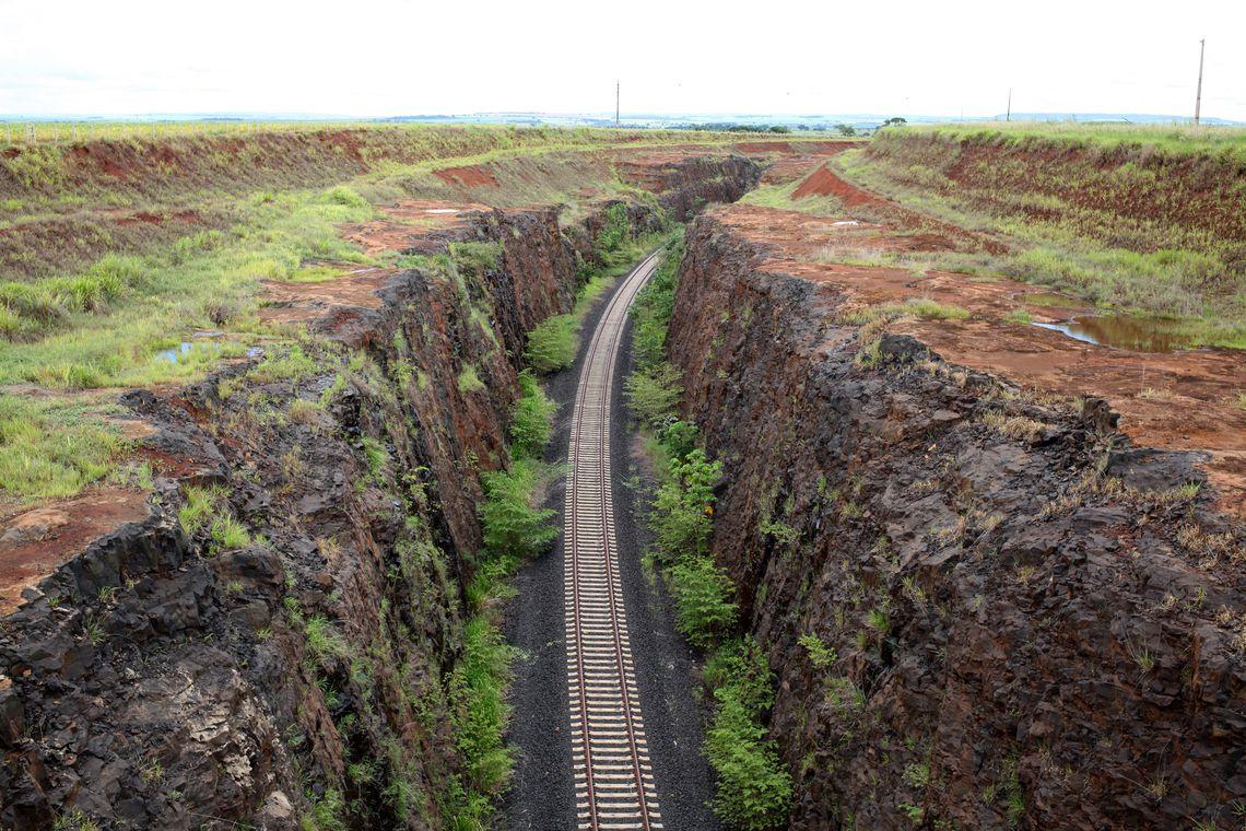 iNFRADebate: Como avaliar o leilão da Ferrovia Norte-Sul?