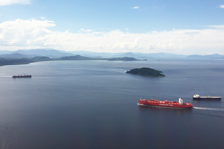Governo promete mais agilidade em decisões sobre poligonais de portos