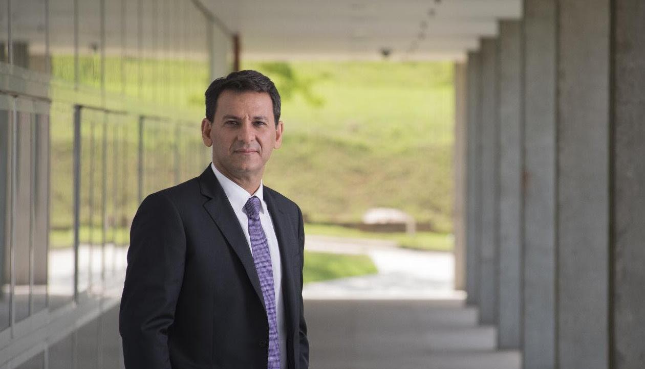 'Estamos ganhando o jogo', diz novo presidente da Rumo sobre renovação da Malha Paulista