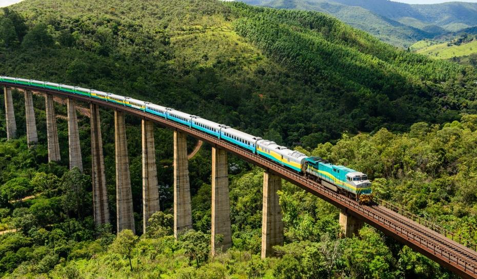 ANTT aumenta valor da outorga para renovar concessões de ferrovias da Vale