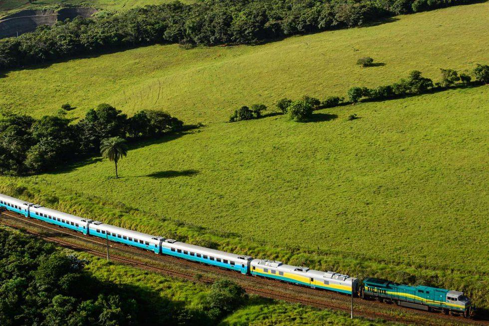 Renovação de ferrovias da Vale deve financiar conclusão de mais obras