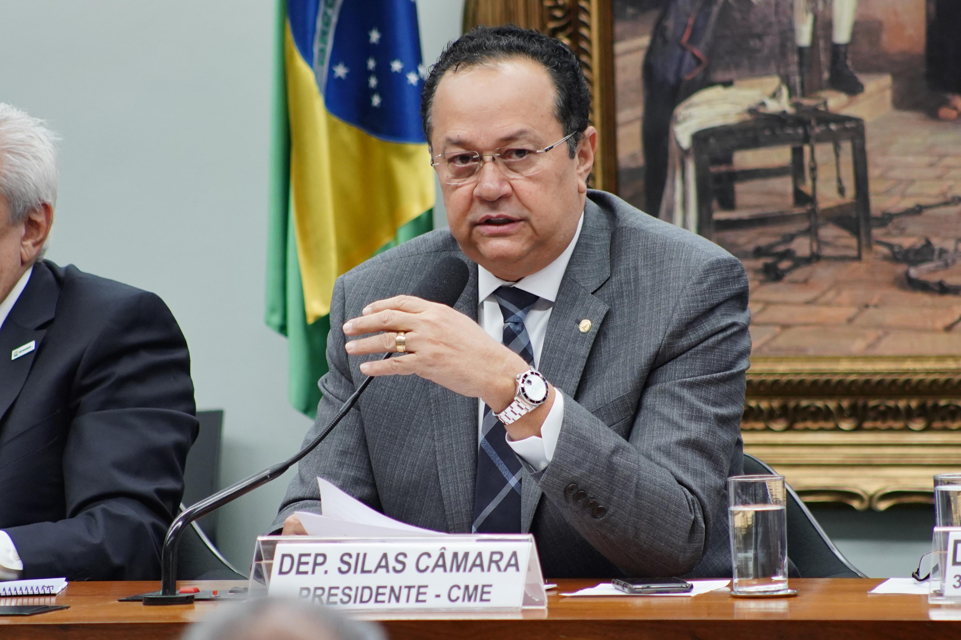 Presidente da CME diz que PL do risco hidrológico não será votado nesta semana