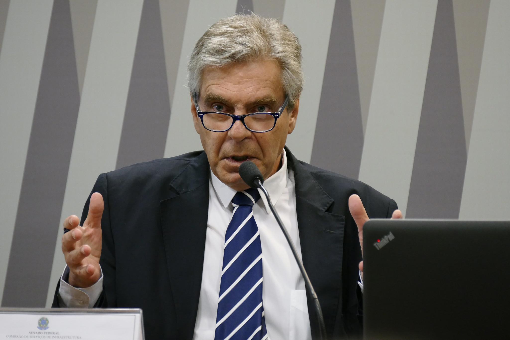 Novo Mercado de Gás não precisa de período de transição, diz diretor da ANP