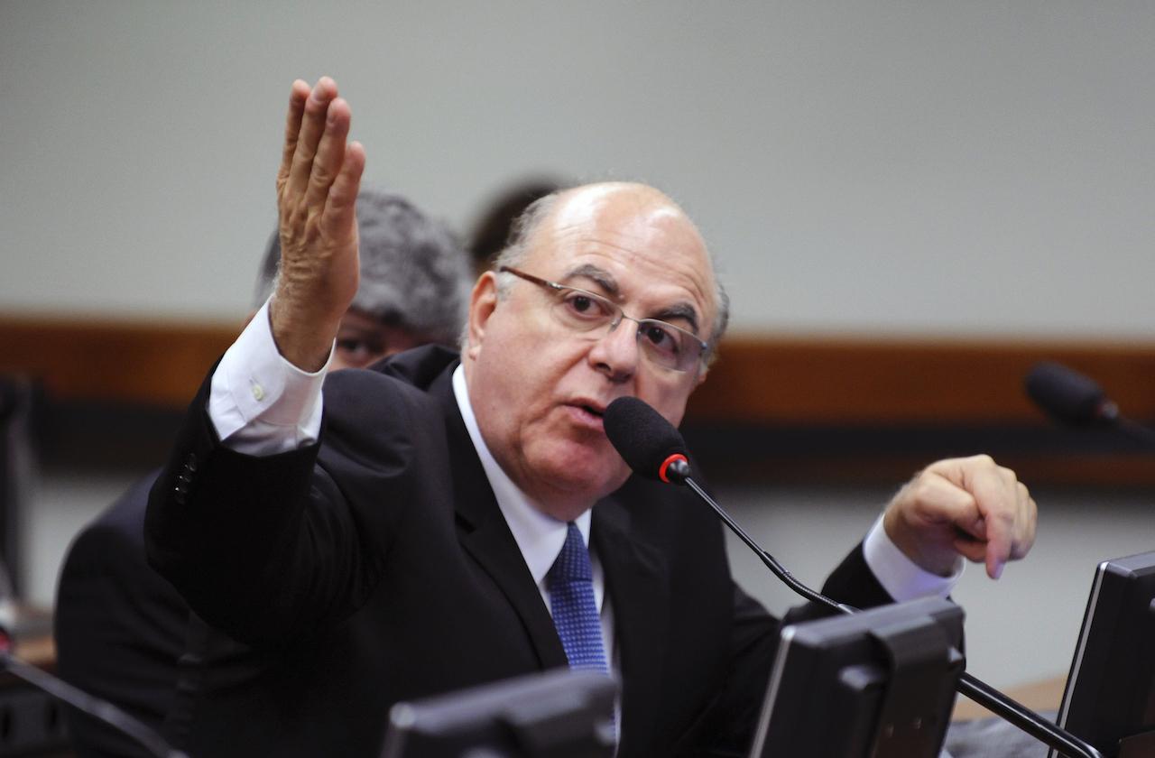 Em reunião com Rodrigo Maia, relator garante texto de nova lei de concessões em outubro
