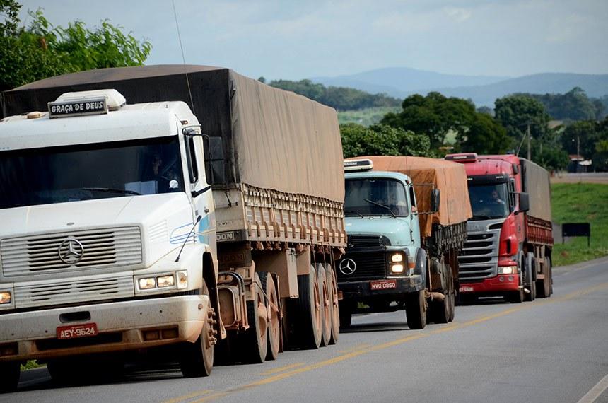 TCU mantém decisão de impedir reajuste de pedágio de concessões por aumento de peso de caminhões