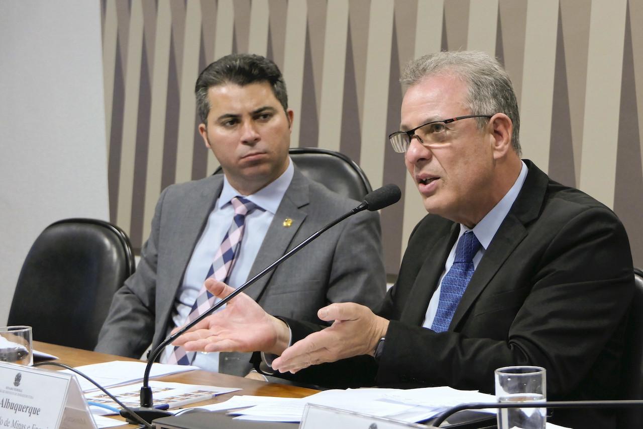 Impacto financeiro do GSF é de R$ 11 bilhões, informa o Ministério de Minas e Energia ao Senado