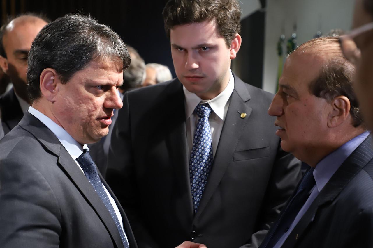 Governo e técnicos do TCU divergem sobre como fazer inventário da renovação da Malha Paulista