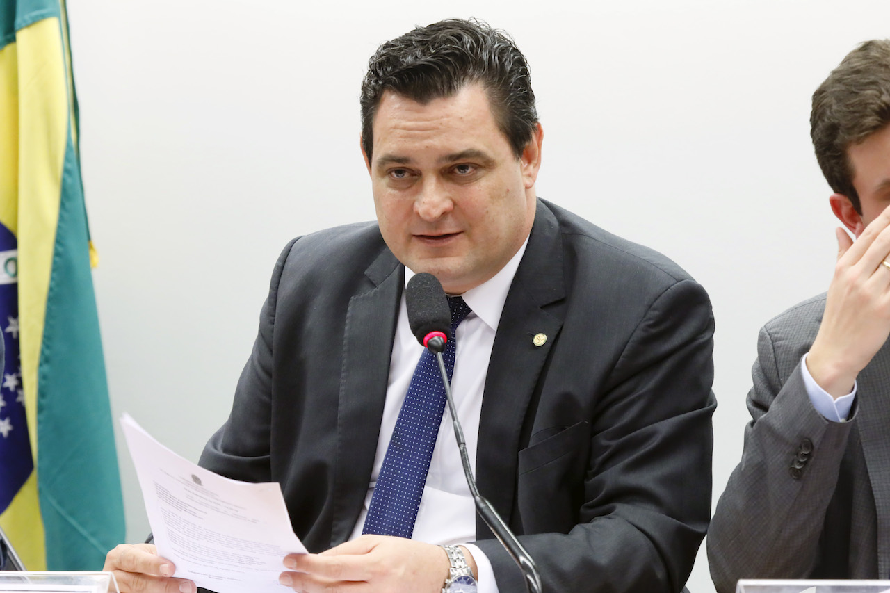 Relator vai mudar marco do saneamento, mas ainda não há acordo para aprovação do texto