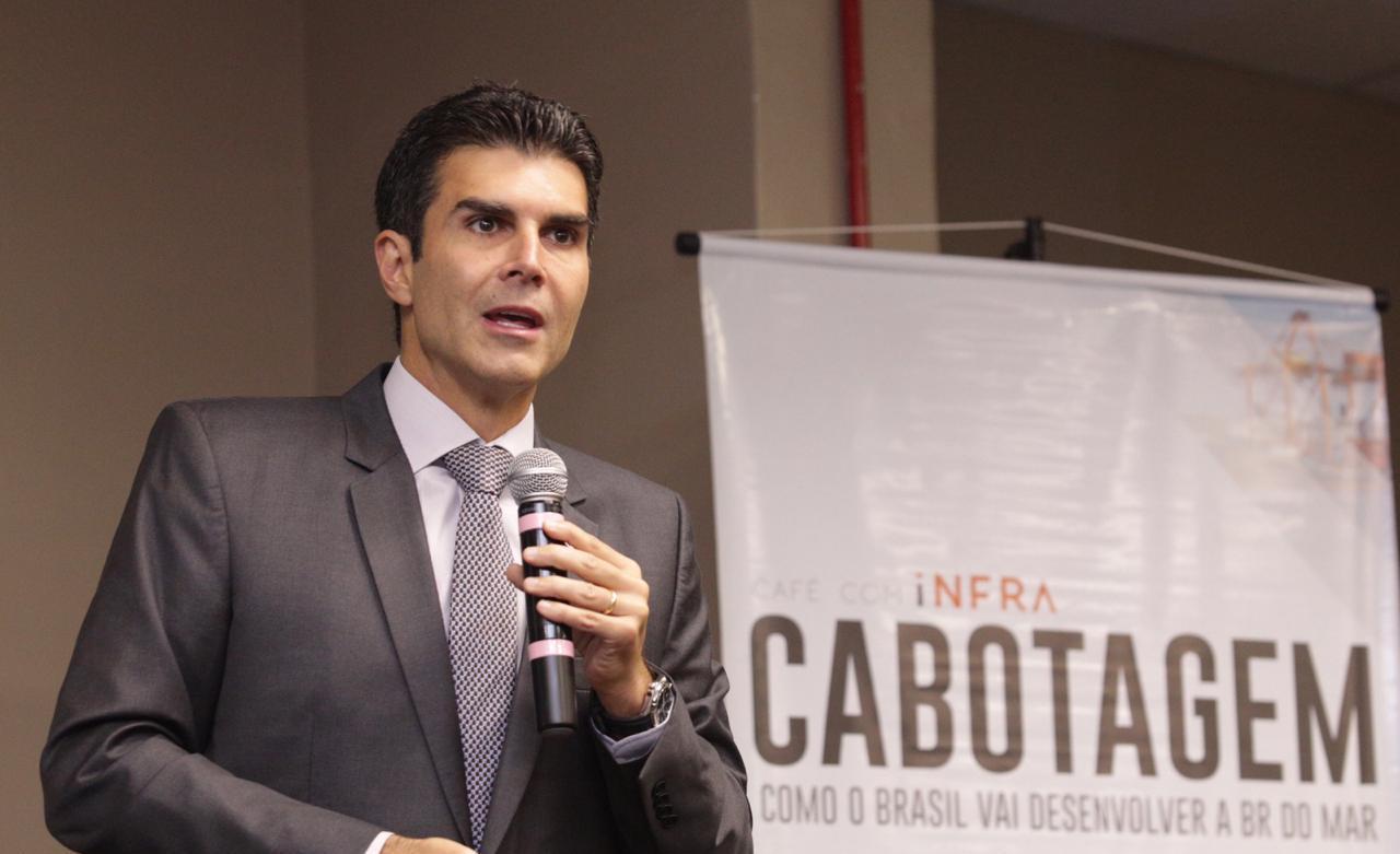 Governador do Pará defende que estados revejam ICMS para combustível de navegação