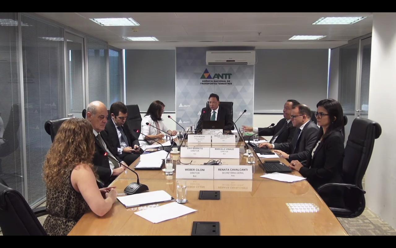 ANTT aprova estudos para a concessão da Fiol com outorga de R$ 143 milhões