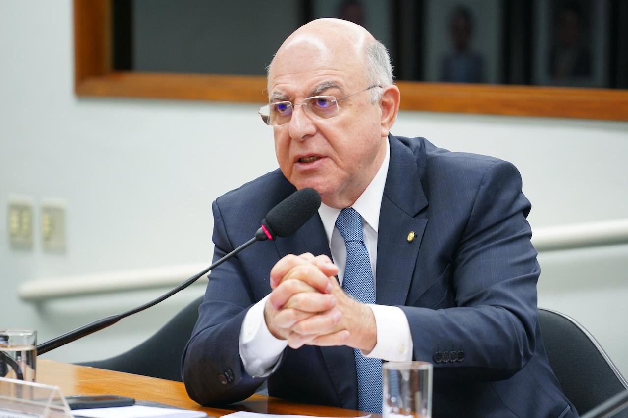 Reforma da Previdência é para tapar buraco, a da Lei de Concessões é para retomar investimentos, diz Arnaldo Jardim