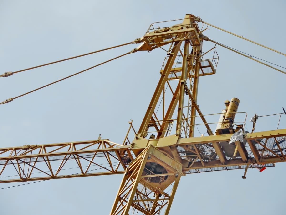 Empresas estão menos otimistas com investimentos em infraestrutura, diz sondagem da Abdib