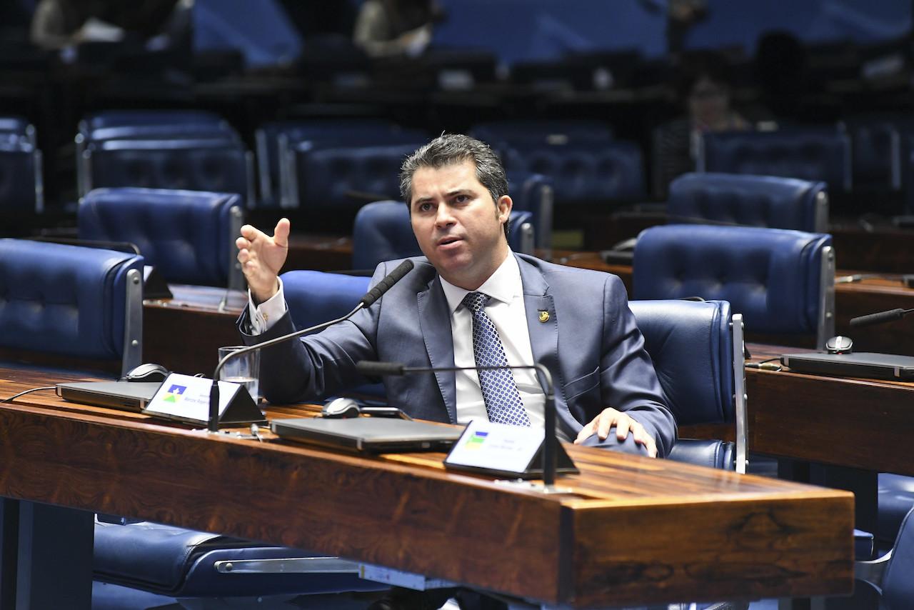 Senador Marcos Rogério não acatará mais emendas ao PL que moderniza o setor elétrico