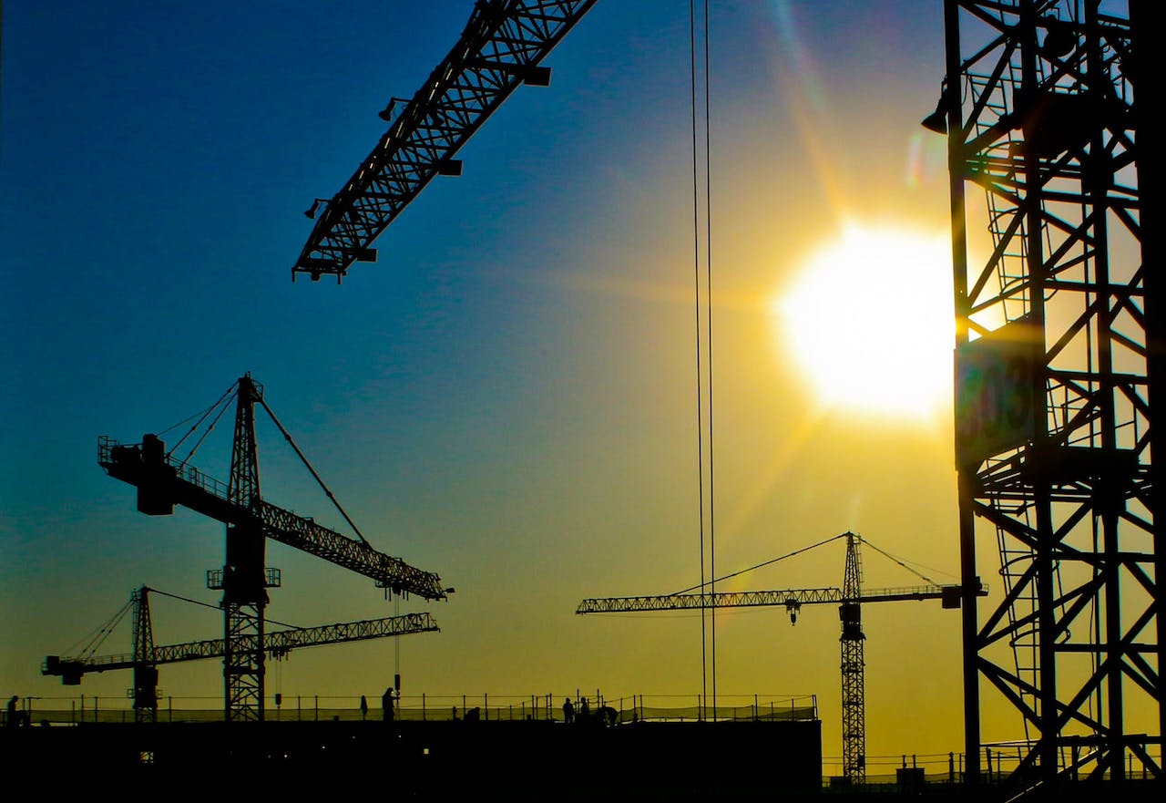 iNFRADebate: O novo perfil da infraestrutura na América Latina