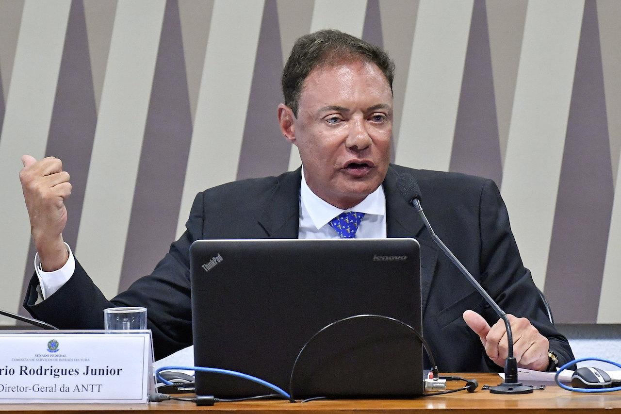 Diretor-geral da ANTT acredita que aditivo da Malha Paulista será assinado em janeiro