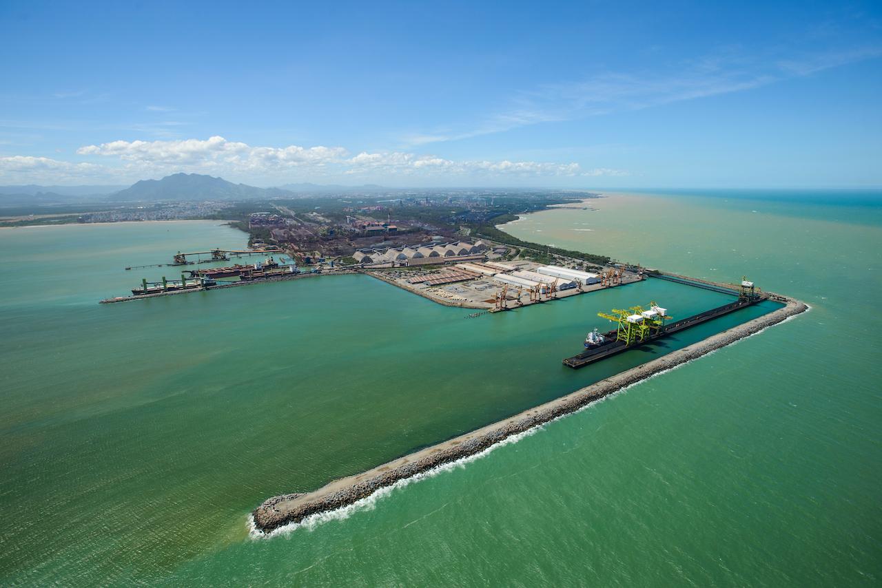 Governo prevê investimentos de quase R$ 14 bilhões no setor portuário nos próximos dois anos