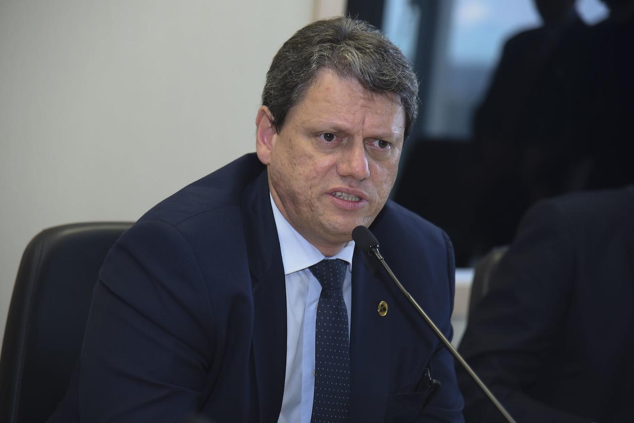 Com hashtag #vaidarcerto, ministério apresenta sua visão otimista para a infraestrutura em 2020