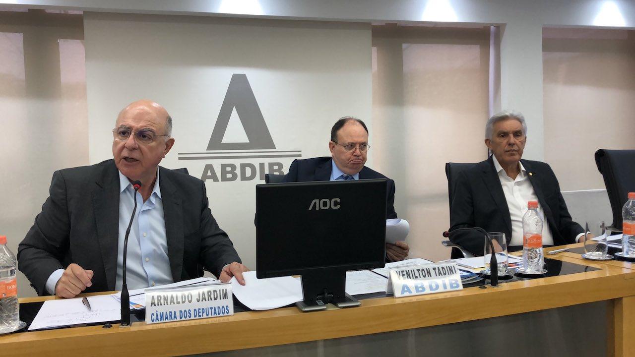 Reuniões com representantes do setor privado tentam afinar PL de concessões aprovado na Câmara