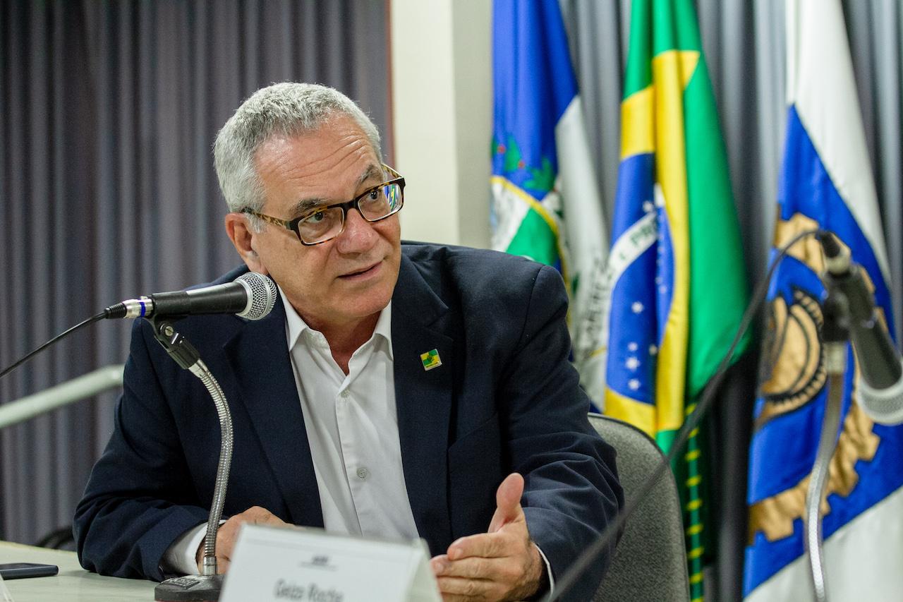 Secretário de transportes do RJ quer investimentos no estado com recursos da FCA e da MRS