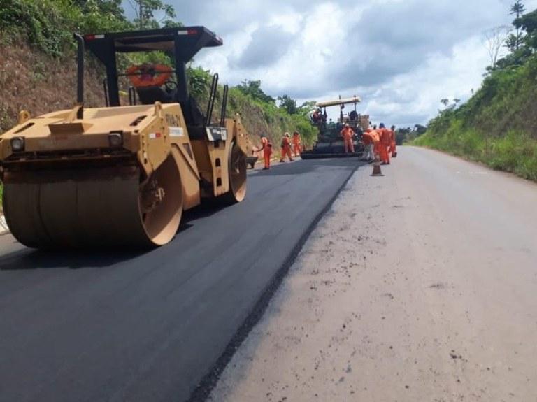 TCU aponta falta de planejamento e desperdício de recursos nas obras de rodovias federais