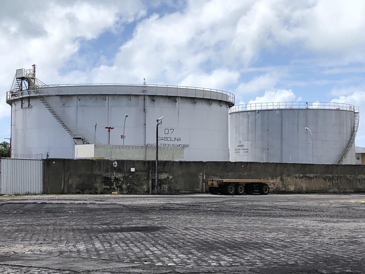 Revisão tenta compatibilizar normas da ANP e da ANTAQ sobre terminais de combustíveis