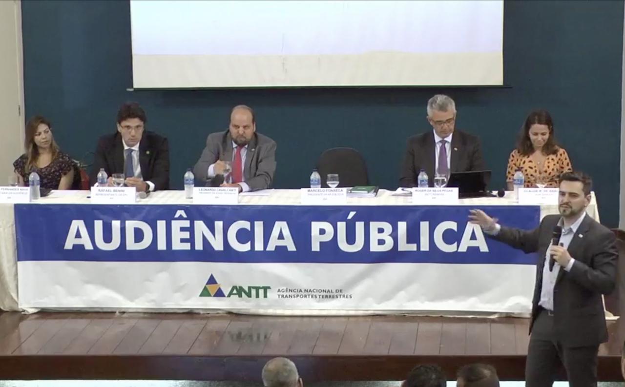 Em Angra, duplicação da Rio-Santos é cobrada em audiência sobre concessão Rio-São Paulo