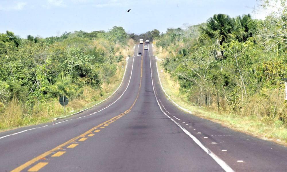 ANTT aprova minuta de contrato de concessão da rodovia BR-153/TO-GO