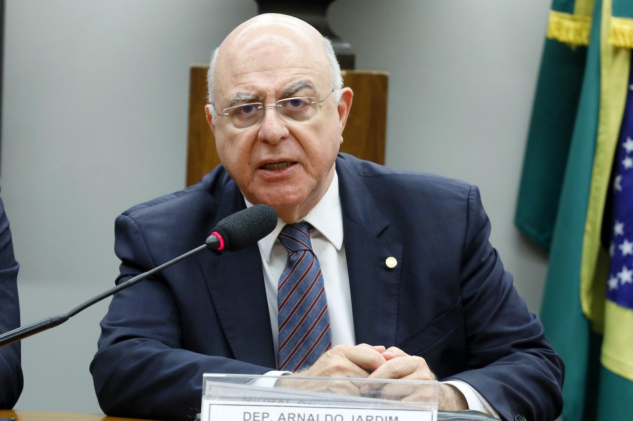 Relator afirma que governo enviará sugestões ao PL das Concessões nesta semana