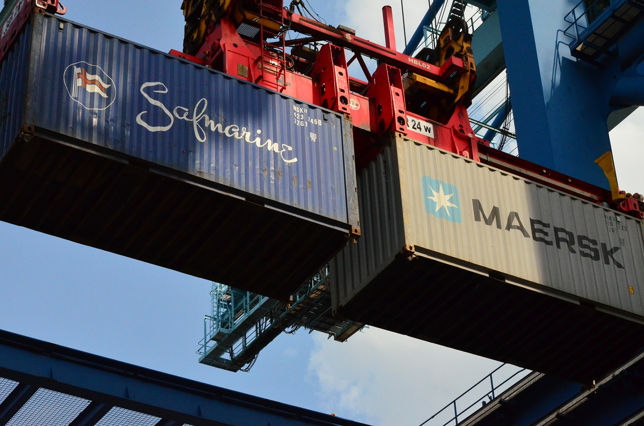 Associação de usuários de portos diz que atos do TCU e da ANTAQ garantem caráter ressarcitório do THC
