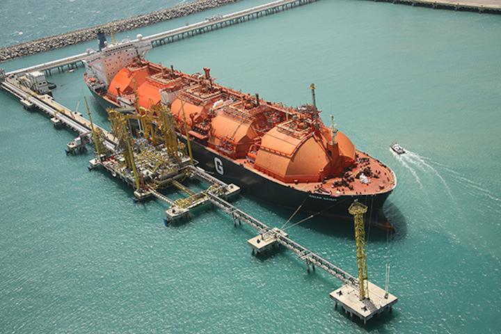 Receita Federal facilita importação de gás natural