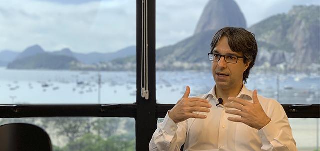 """""""Cenário atual é parecido com o do racionamento, mas muito mais complexo"""", diz CEO da PSR"""
