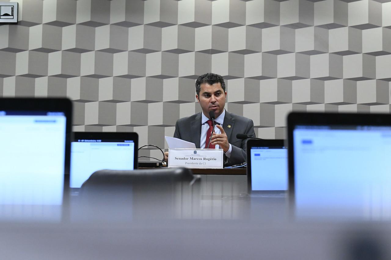 Sabatina de diretores da ANAC no Senado continua sem previsão de ocorrer