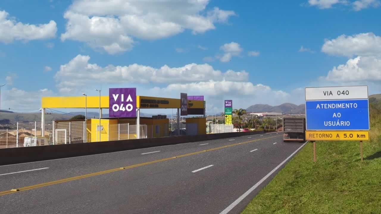 Valor a ser indenizado de concessão de rodovia em relicitação ainda está indefinido, diz ANTT