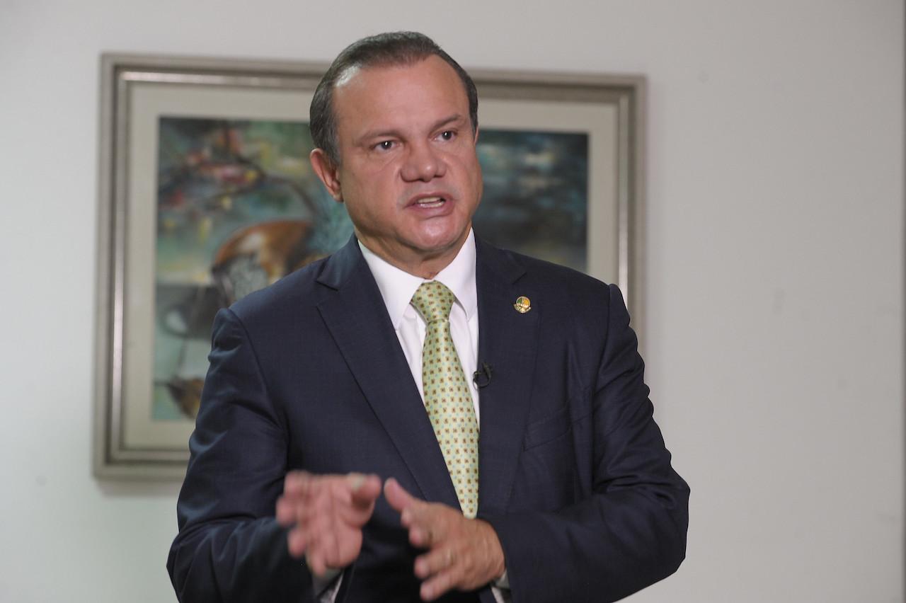 Wellington Fagundes quer ser relator do Marco das Concessões no Senado