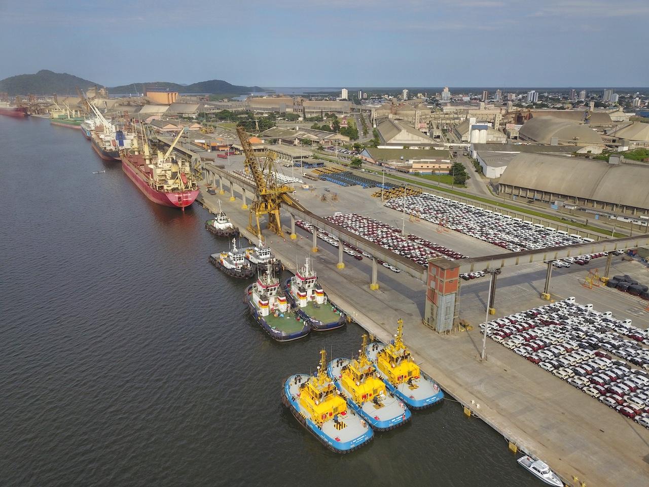 TCU libera governo a autorizar investimentos em renovações antecipadas de terminais portuários