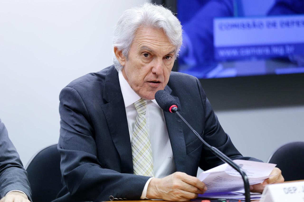Coalizão com deputados de 11 partidos assina PL das debêntures para tentar votar com urgência