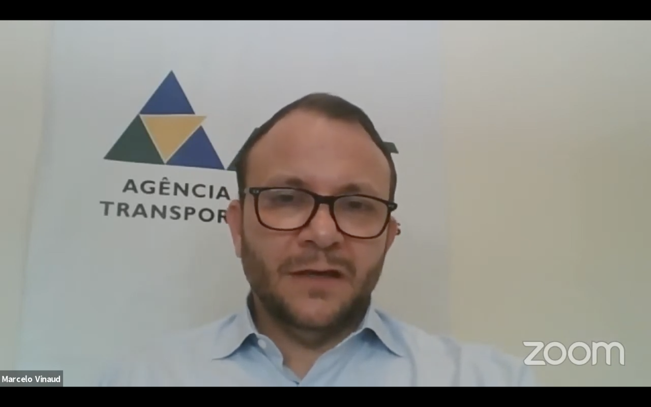 iNFRADebate Live: Diretor-geral da ANTT diz que agência vai precisar de reforços para concessões